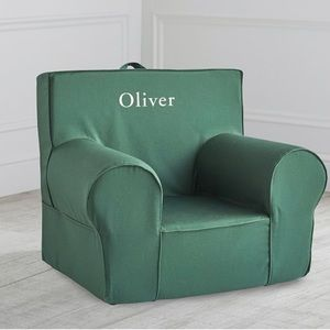 ⭐️4/$20⭐️Pottery Barn Kids Anywhere Chair Cover